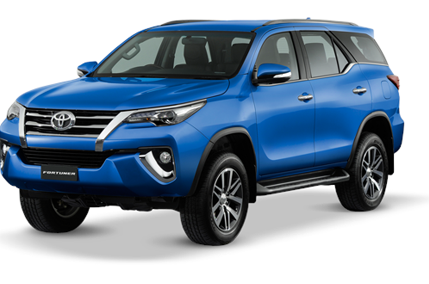 New Toyota Fortuner India Launch In Autocar India