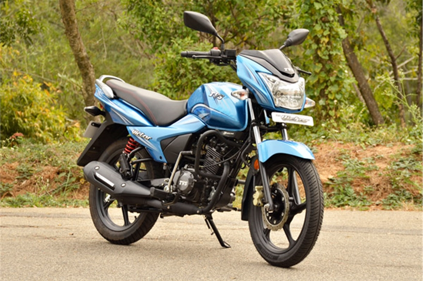 Tvs Apache Rtr 200 Victor Launched Autocar India