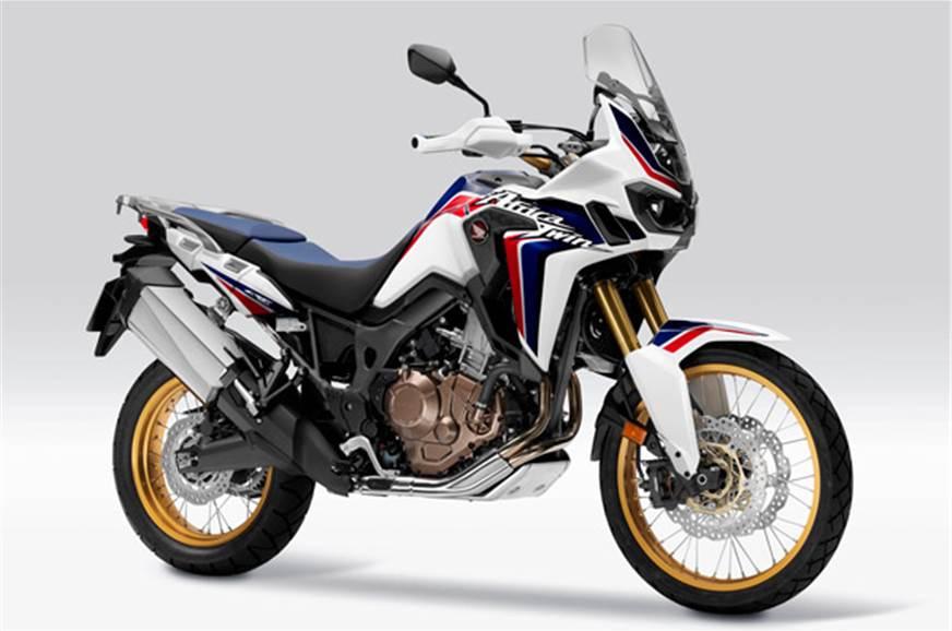 Honda to show 21 models at upcoming Japanese motorcycle