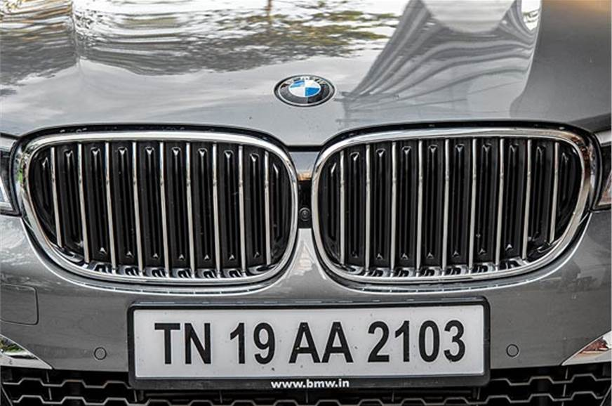 Bmw 730Ld Review & Price - Bmw 730Ld Specifications