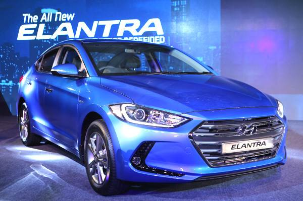 New Hyundai Elantra Price, Features & Specifications 2016 Revealed