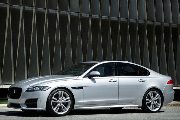 New Jaguar Xf Prices Features And Specifications Revealed Autocar