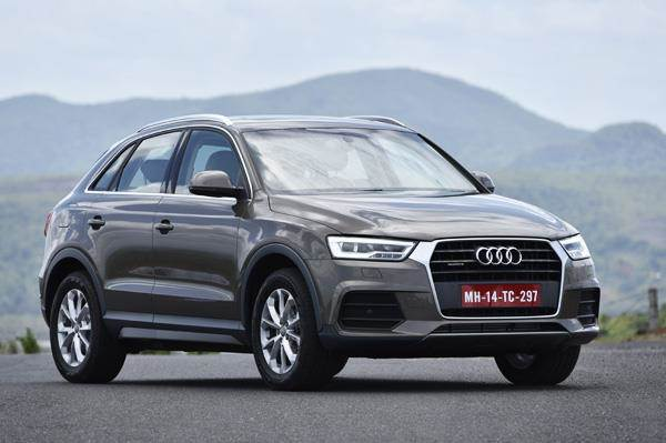 Audi Announces Special Festive Offers For Q Autocar India - Audi offers