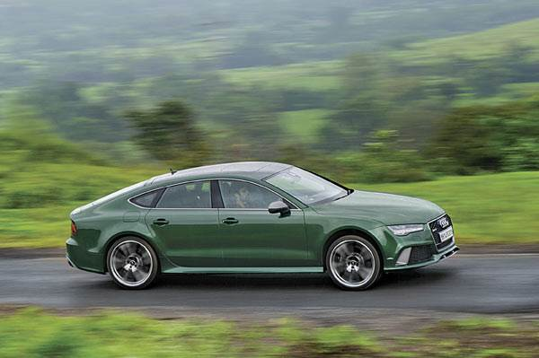 Audi Rs7 2019 Wallpaper The Business