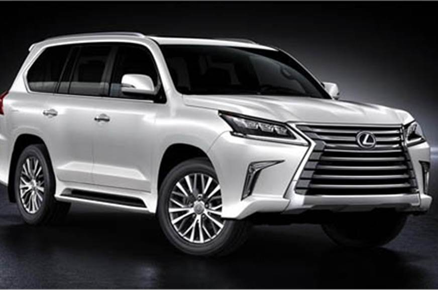 Lexus India Launch On March 24 2017 Bookings Open Autocar India