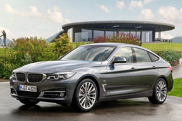 Bmw 3 Series Gt Facelift Expected Price Specifications And Features