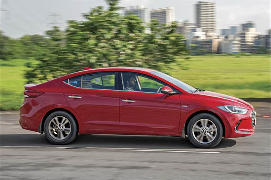 2016 Hyundai Elantra review, price, interior, specifications