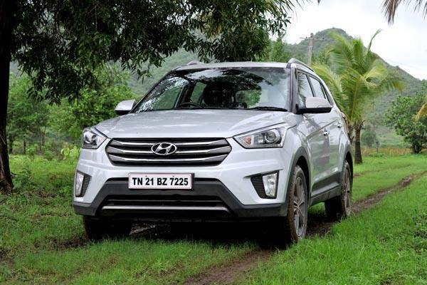 Hyundai Creta Price Review Features Specifications Autocar