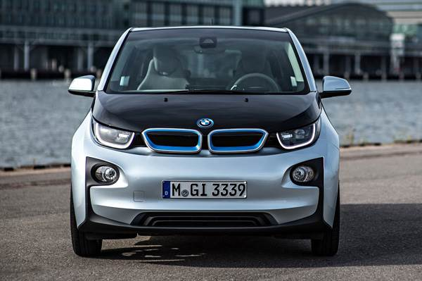 Bmw I5 Suv Expected By 2021 Autocar India
