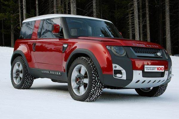 new land rover defender will be brand's most high-tech car yet
