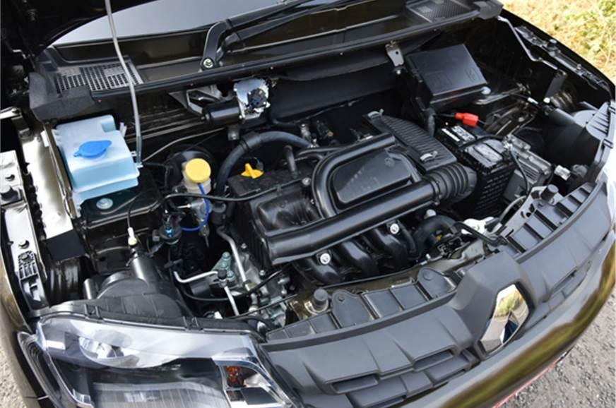 2016 Renault Kwid AMT review, price, interior
