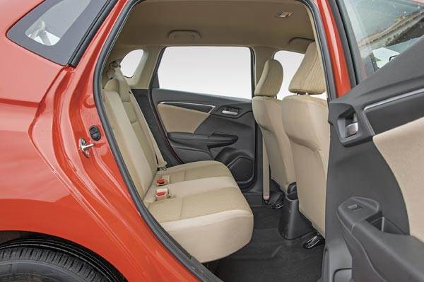 Kings Of Comfort Budget Cars With Best Rear Seats Feature