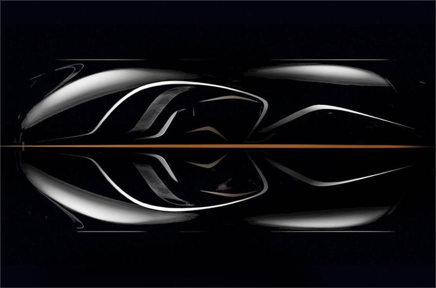 mclaren confirms f1-inspired hyper-gt launch - autocar india