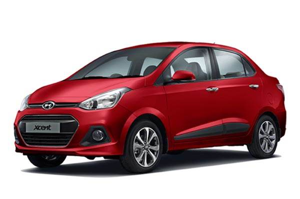 Hyundai Xcent Facelift Arriving In March 2017 Autocar India