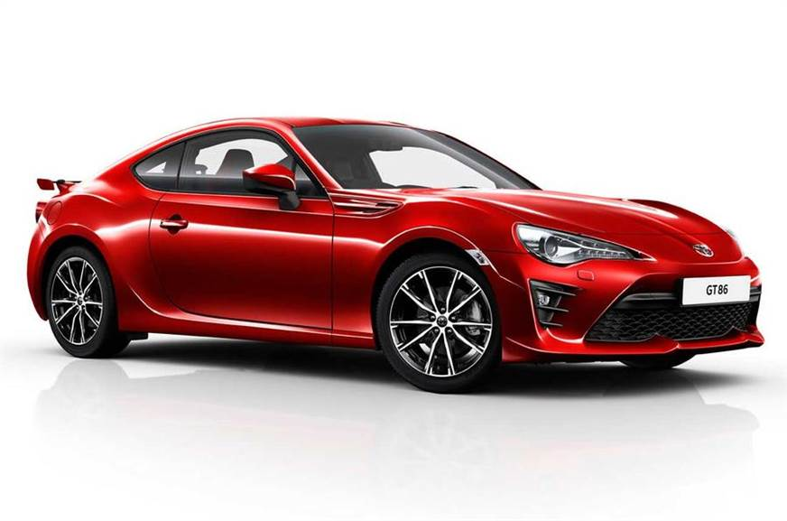 Toyota Confirms Next Gen Gt86 By 2019 Autocar India