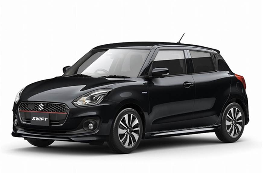 New 2017 Maruti Swift Launch Date Price Specifications Variant