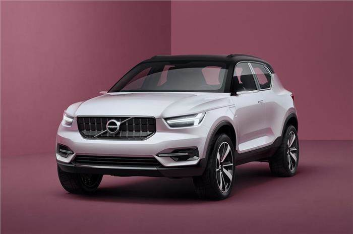 2017 Volvo Xc40 India Launch Date Price And Specifications