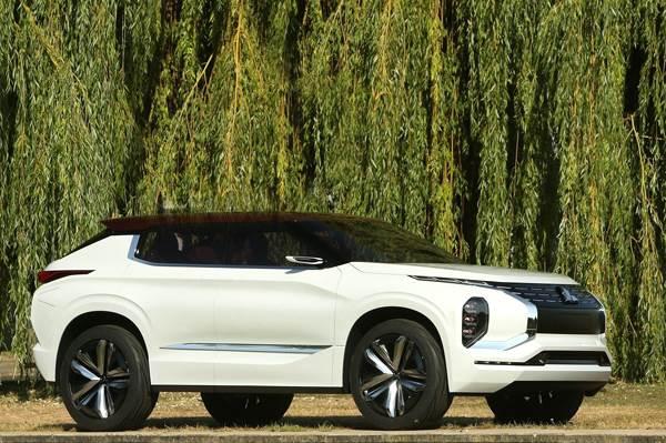 2018 Mitsubishi Montero Launch Date Price Specifications Autocar
