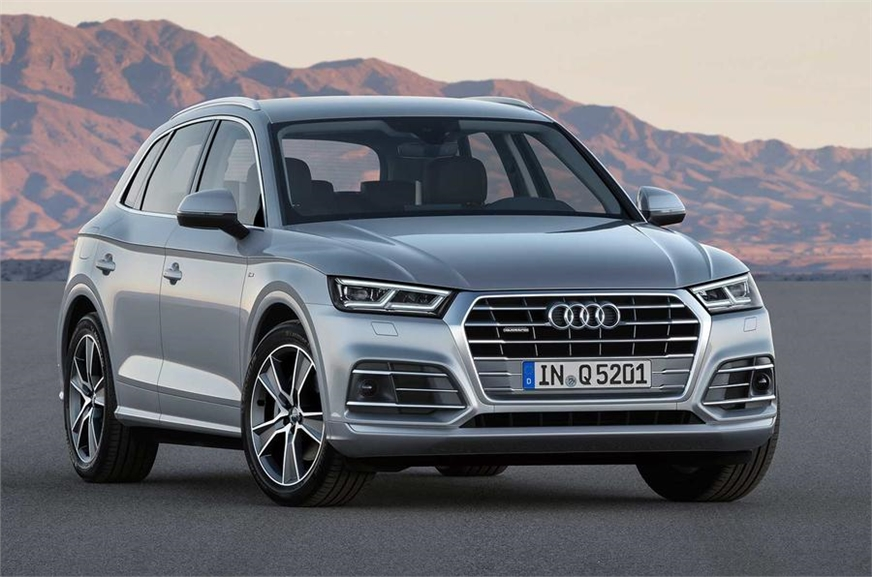 New Audi Q5 launch date price features and specifications