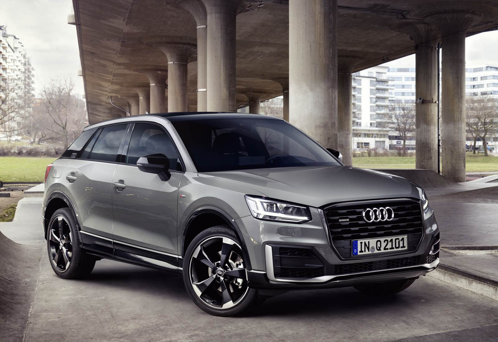 Audi Q2 India >> Audi Q2 Price Specifications And Equipment Details Autocar India