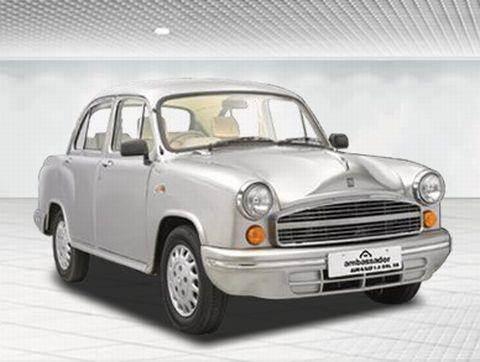 Hindustan motors sells iconic ambassador brand to peugeot for H and r auto motors