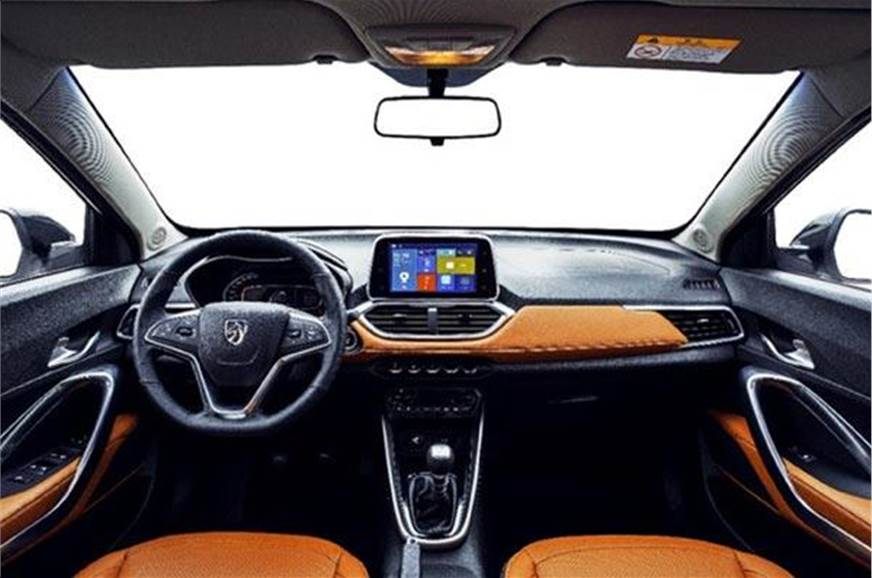 Baojun 510 Compact Suv India Launch Date Price Specifications