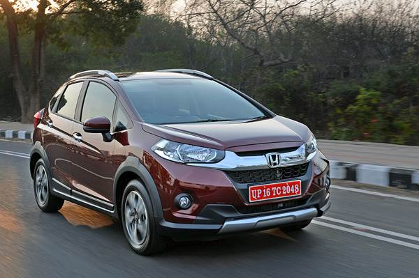 Honda Wr V Review Expected Price Specifications Interior