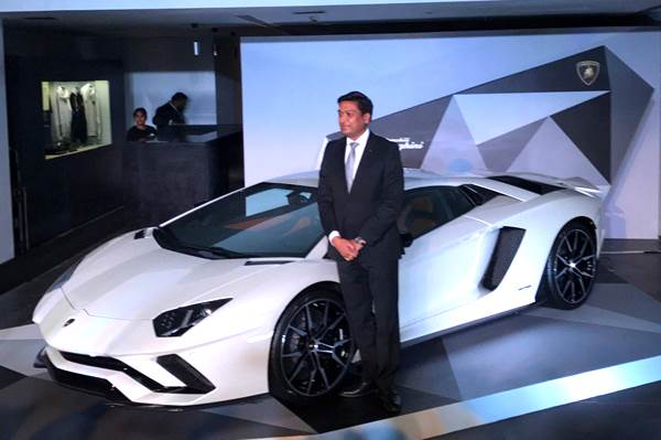 Lamborghini Aventador S Price In India Launch Date Specifications