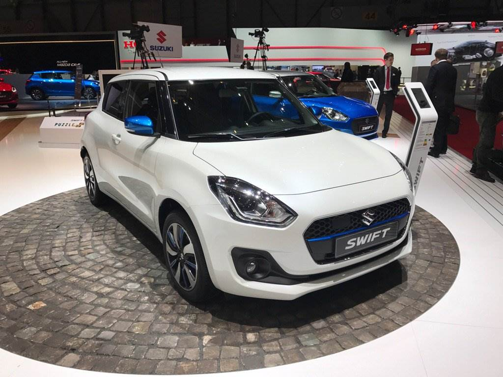 Price Of Swift 2018 In India >> 2018 Maruti Swift Expected Launch Date Price Specifications And