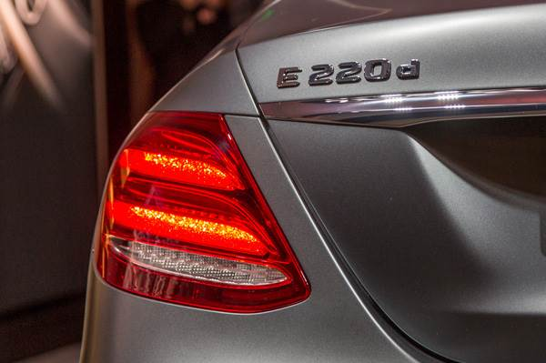 Mercedes E 220d India launch date, expected price, engine details
