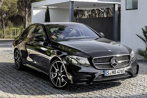 Mercedes Amg E43 4matic To Launch In India 2018