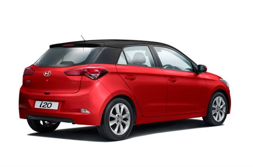 Refreshed 2017 Hyundai I20 Prices Revealed