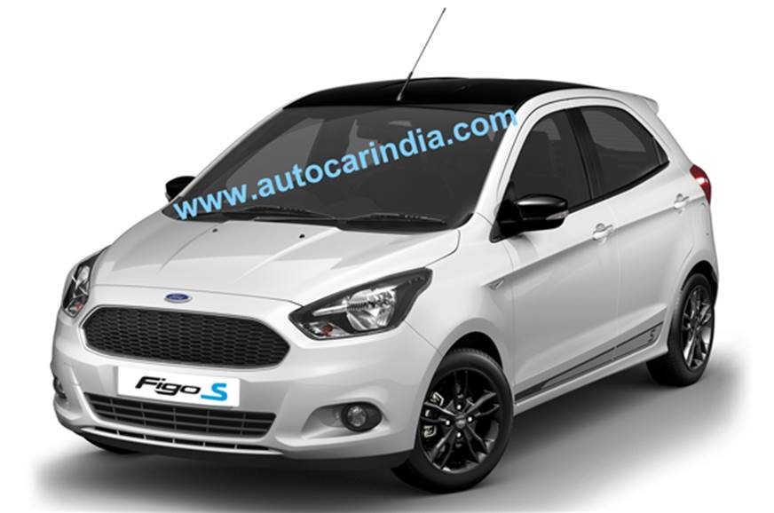 2017 Ford Figo S Aspire S Prices Specifications Details Autocar