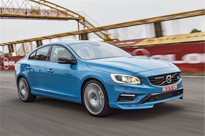 Volvo S60 Polestar India Review Price Features Specificaitons And
