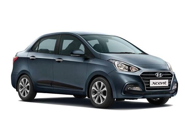 Hyundai Xcent Facelift Price Variants Explained Autocar