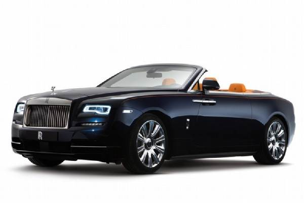 Rolls Royce Models See Drop In Prices Autocar India
