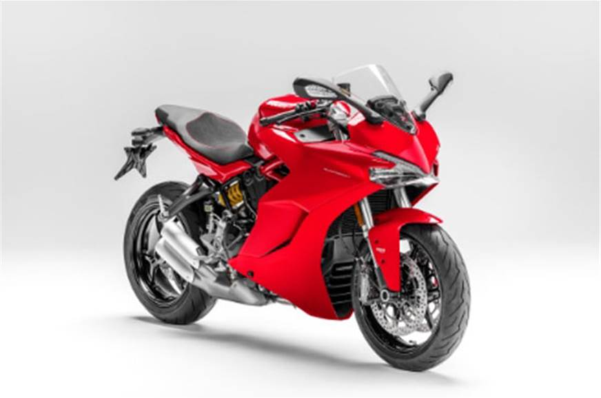 Ducati To Launch Five New Models In India In 2017 Autocar India