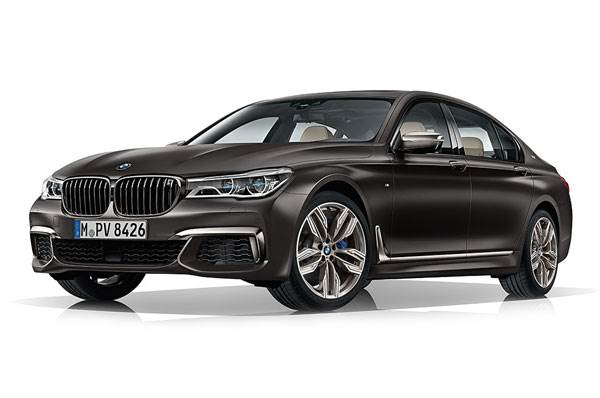 Bmw M760li Xdrive 3 Series Petrol X1 Petrol Price Specifications
