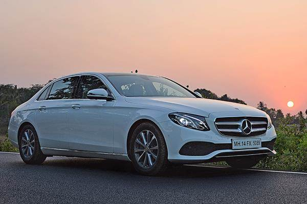 Mercedes E Class E 220 India Launch Expected Price And Details