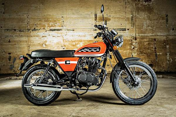 Ride Auto Sales >> Cleveland CycleWerks to launch in India by September - Autocar India