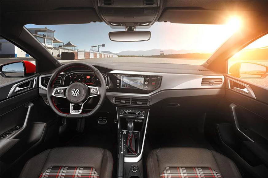 New 2018 Volkswagen Polo Exterior Interior Expected Launch Date