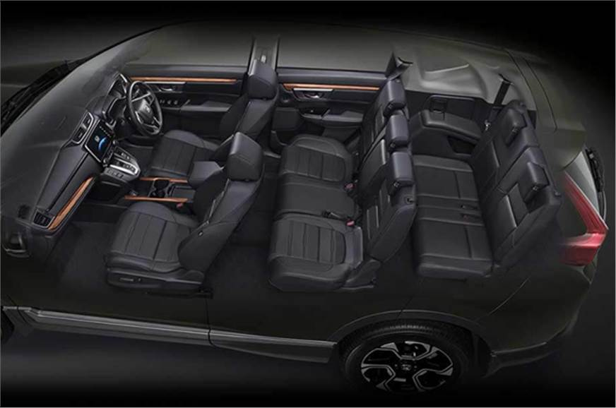new honda crv interior. Black Bedroom Furniture Sets. Home Design Ideas