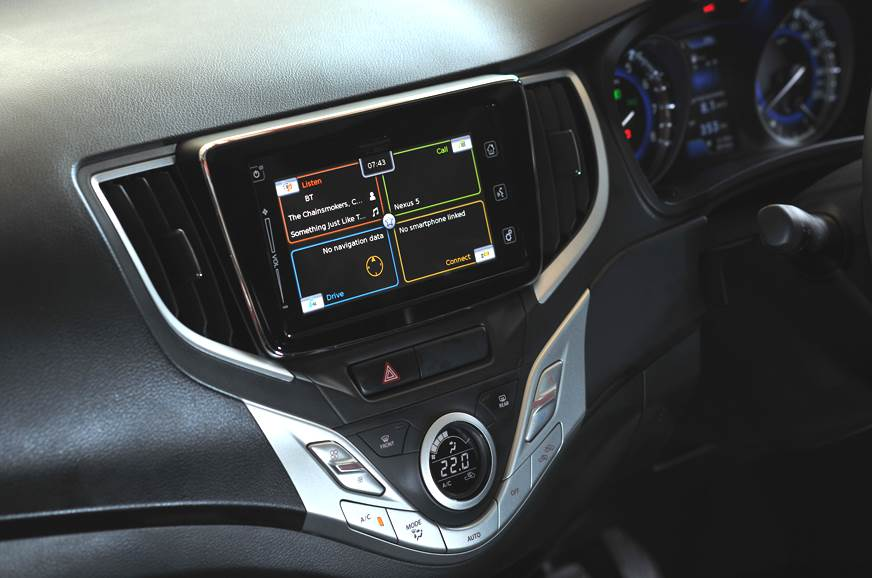 SmartPlay-equipped Maruti now gets Android Auto - Autocar India