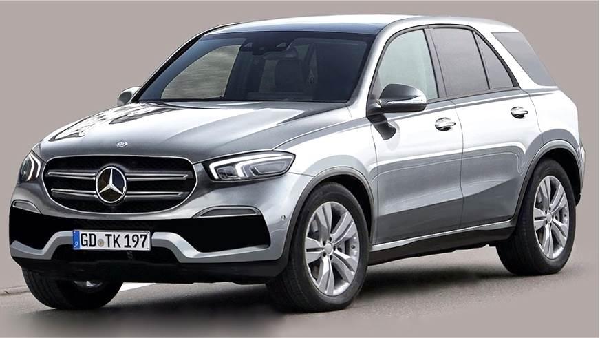 2018 Mercedes Benz Gle 63 To Gain 585hp 4 0 Litre V8
