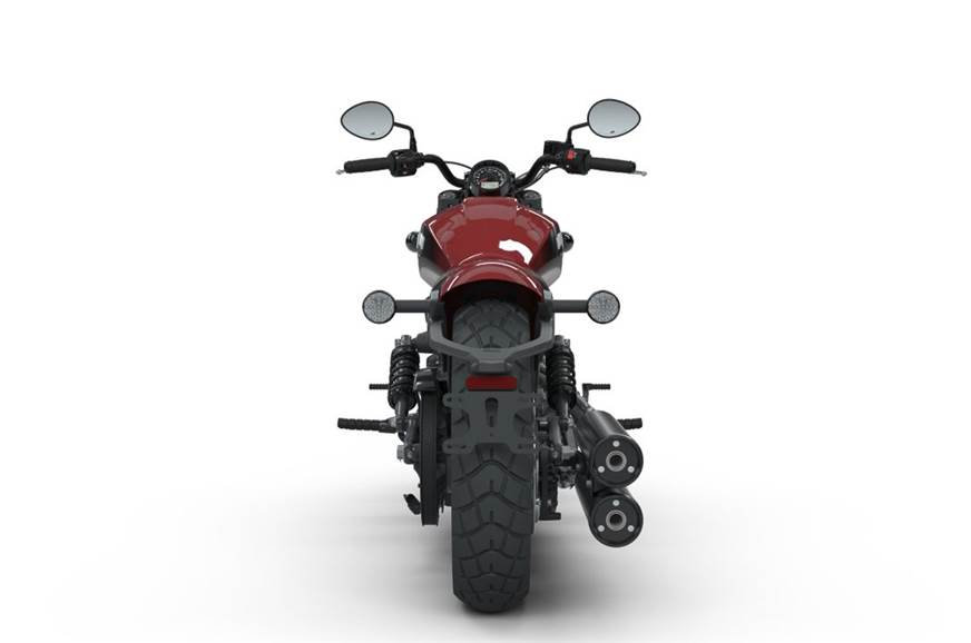 Bookings open for the Indian Scout Bobber - Autocar India