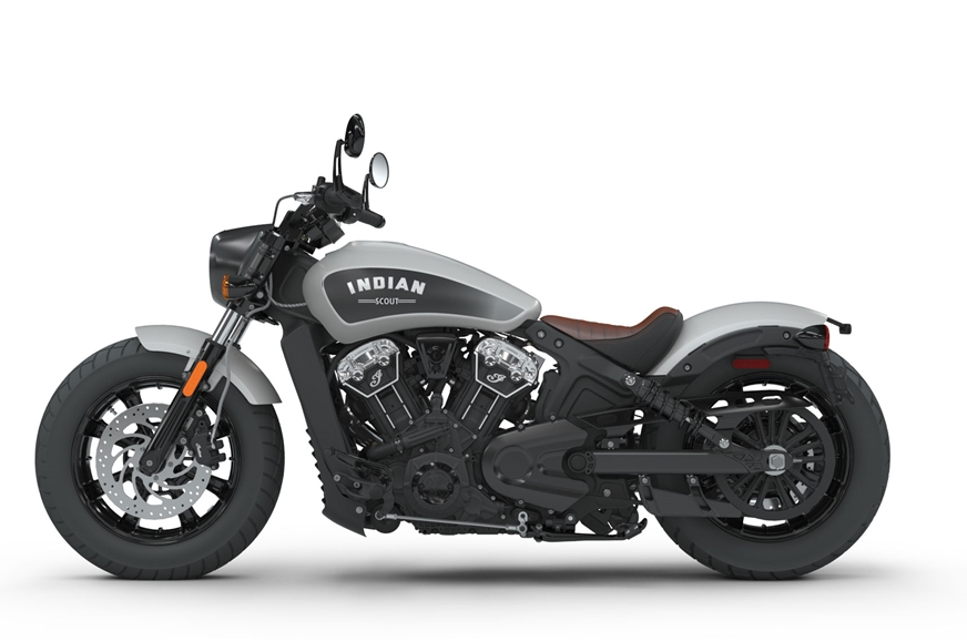 Bookings Open For The Indian Scout Bobber Autocar India