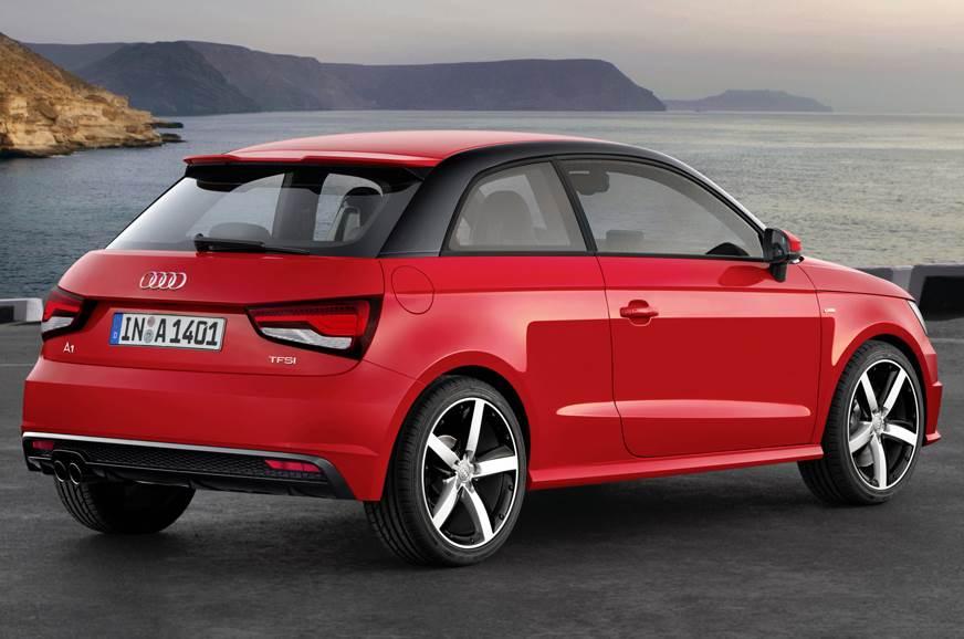Audi A Aims For Rival Mini Autocar India - Audi a1 2018