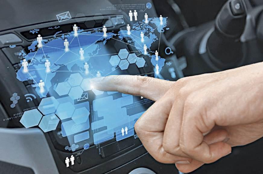 An analysis of car touchscreen infotainment systems