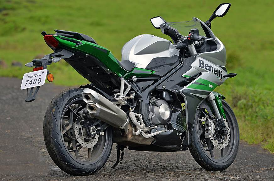 2017 Benelli 302r Review Test Ride Autocar India