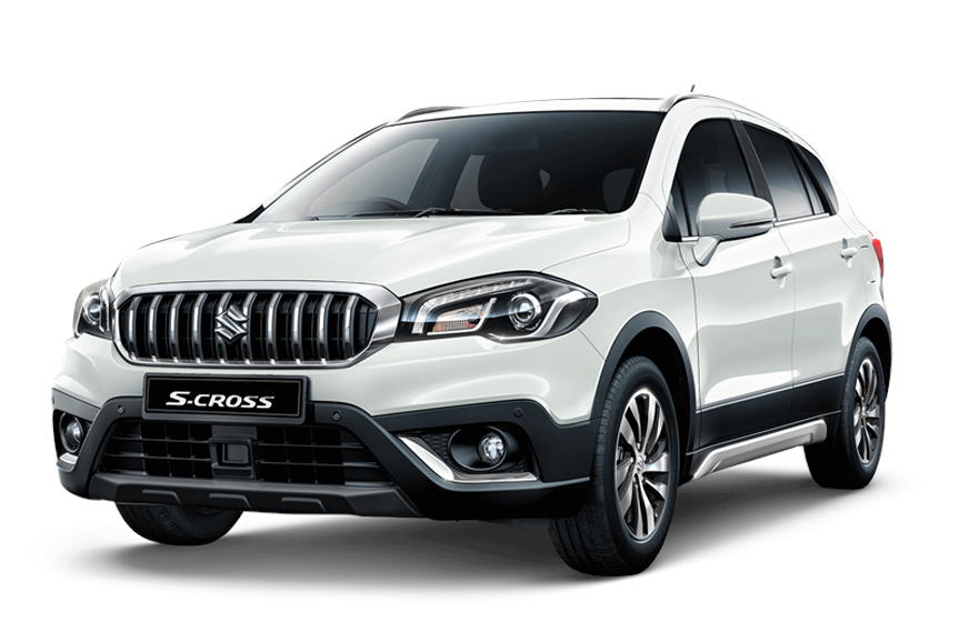 Maruti S Cross Facelift Bookings Open Expected Launch